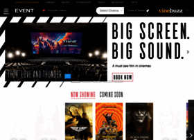 Eventcinemas.com.au thumbnail