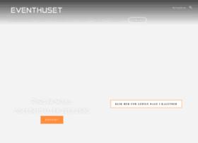 Eventhuset.dk thumbnail