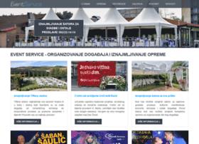 Eventservice.rs thumbnail