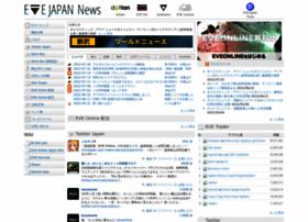 Eveonline-news.info thumbnail