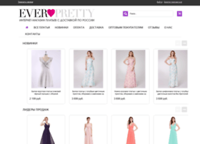 Ever-pretty.ru thumbnail