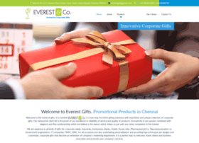 Everestgifts.in thumbnail