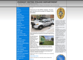 Everestmetropolice.org thumbnail