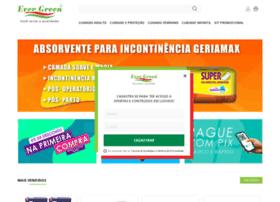 Evergreen.com.br thumbnail