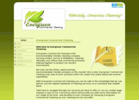 Evergreencc.co.uk thumbnail