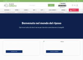 Materassi In Lattice Evergreen.Evergreenweb It At Wi Vendita Materassi Online Al Miglior Prezzo