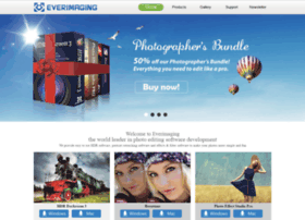 Everimaging.com thumbnail