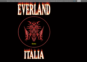 Everlanditalia.it thumbnail
