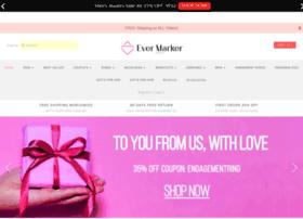 Evermarker.com thumbnail