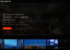 Evermotion.org thumbnail