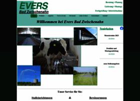 Evers-bad-zwischenahn.de thumbnail