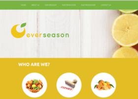 Everseason.co.za thumbnail