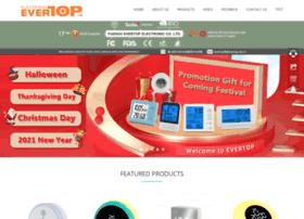 Evertop.net.cn thumbnail