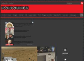 Everygeeks.net thumbnail
