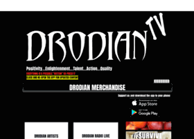 Everythingdrodian.com thumbnail
