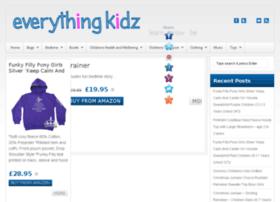 Everythingkidz.co.uk thumbnail