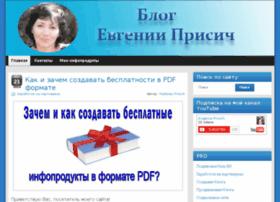 Evgeniap.ru thumbnail