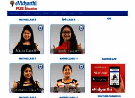 Evidyarthi.in thumbnail
