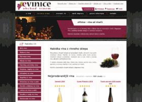 Evinice.cz thumbnail