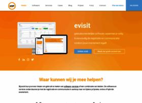 Evisit.nl thumbnail