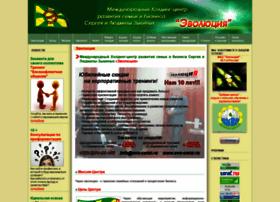 Evo-centr.ru thumbnail