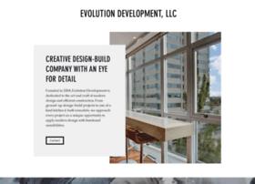 Evolution-development.org thumbnail