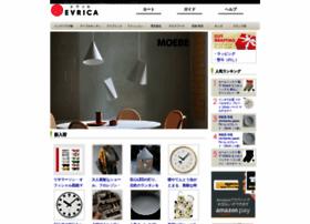 Evrica.jp thumbnail