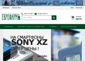 Evrofarm.ru thumbnail
