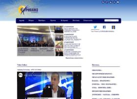 Evropaikokomma.org thumbnail