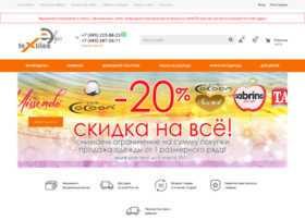 Evrotekstil.ru thumbnail