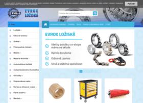 Evrox.sk thumbnail