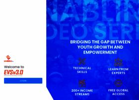 Evs.enablers.org thumbnail
