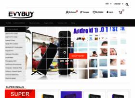 Evybuy.com thumbnail