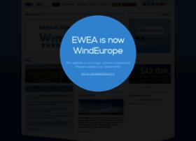 Ewea.org thumbnail