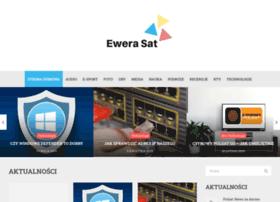 Ewerasat.pl thumbnail