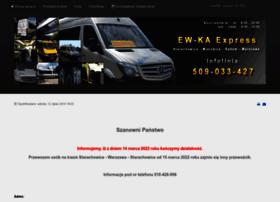 Ewka-bus.pl thumbnail