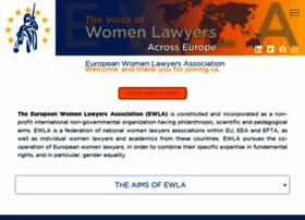 Ewla.org thumbnail