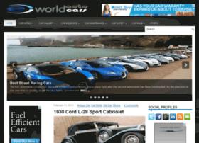 Eworldautocars.com thumbnail