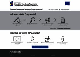 Ewt.gov.pl thumbnail