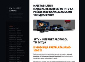 Ex-yuiptv.net thumbnail