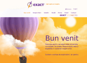 Exactcc.ro thumbnail