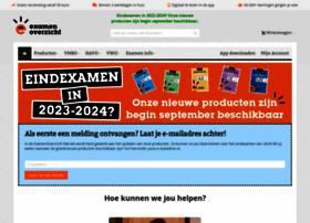 Examenoverzicht.nl thumbnail