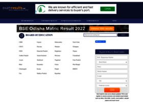 Examresults.net thumbnail