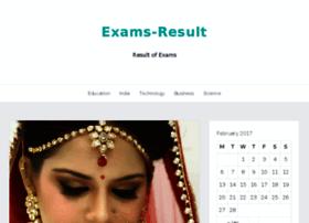 Exams-result.com thumbnail