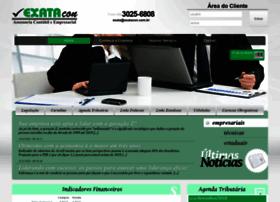 Exatacon.com.br thumbnail