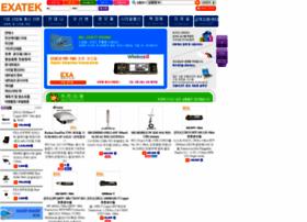 Exateq.net thumbnail