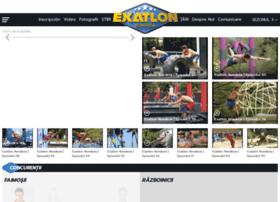 Exatlon.ro thumbnail