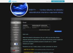 Exbyt.sk thumbnail