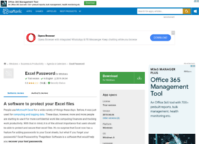 Excel-password.en.softonic.com thumbnail
