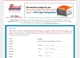 Excelacademy.net.in thumbnail